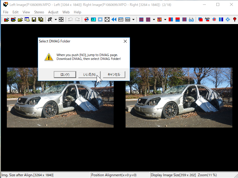 How To Make Facebook 3d Photo From Stereo Pair