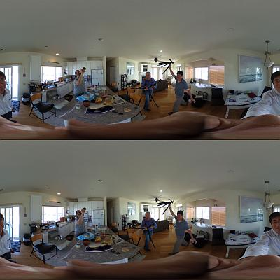 VR360 Viewer for Oculus Go